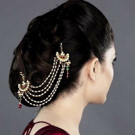 30 Indian Juda Hairstyles For Women Hairstyles Ideas Walk The Falls