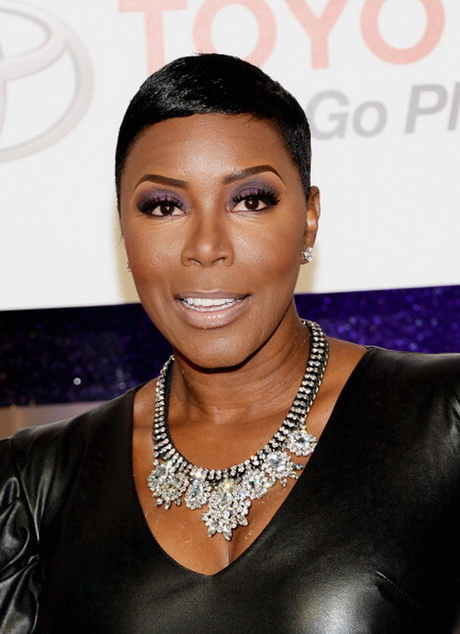 Sommore Hairstyles N Cuts