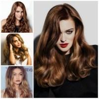 Hair color ideas 2017