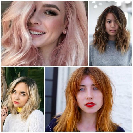 30 New For 2017 Spring Hairstyles Colors Hairstyles Ideas Walk