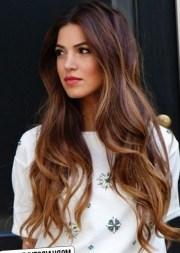 hairstyle women 2017