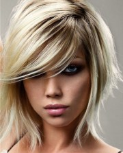 trendy medium length haircuts