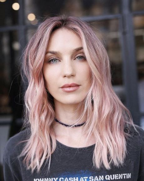 New Hair Trends For 2019