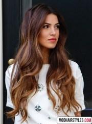 2016 long hairstyles women