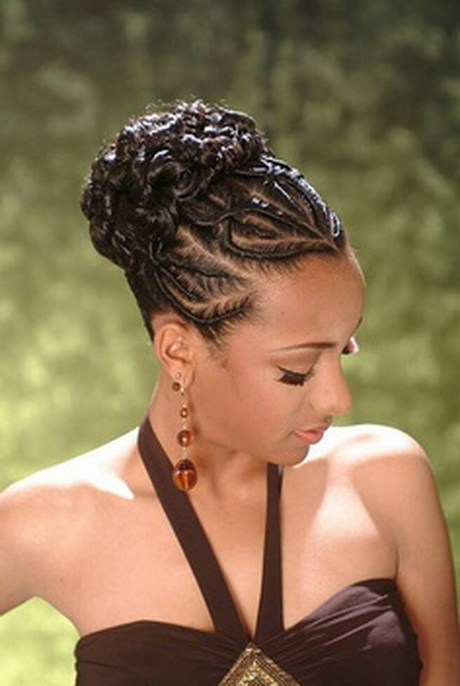 African braided hairstyles 2016