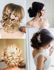hairstyle wedding 2016