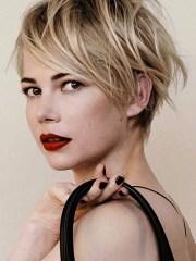 hottest short hairstyles 2016