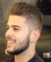 mens short haircuts 2016
