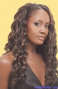 2013 African Braids Styles | Short Hairstyle 2013