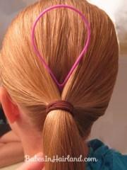 easy braids thick hair