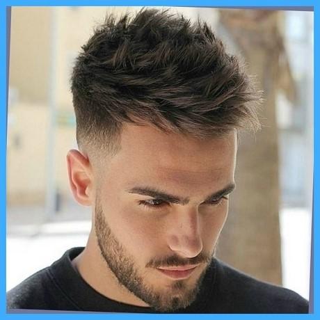 Mens good hairstyles