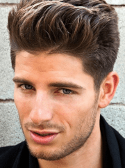perfect hairstyle men