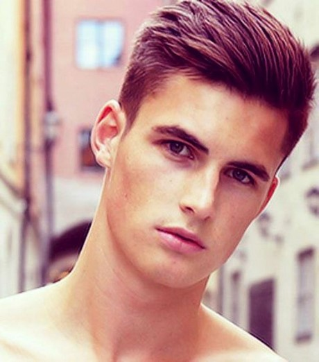 World best hairstyle for man