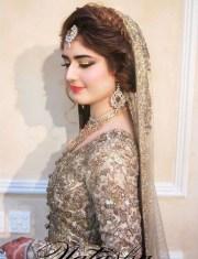 asian bridal hairstyles 2018