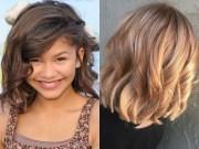 hairstyles 2018 girls