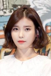 hairstyles korean 2018
