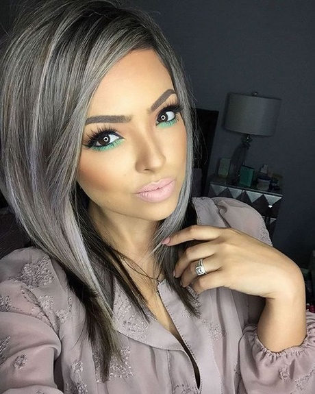 Latest Hairstyle For Ladies 2018