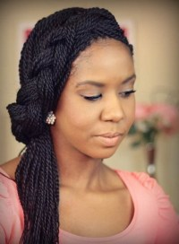 African American Braid Styles Pictures Of Braids | Short ...