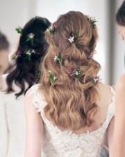 bridesmaid hairstyles 2016