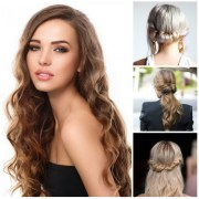 hairstyles 2016 girls easy