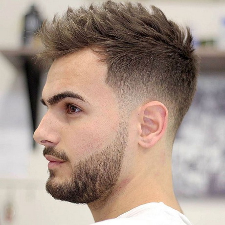 30 Newest Hairstyles 2016 For Men Hairstyles Ideas Walk The Falls