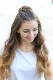 cute hair design girls