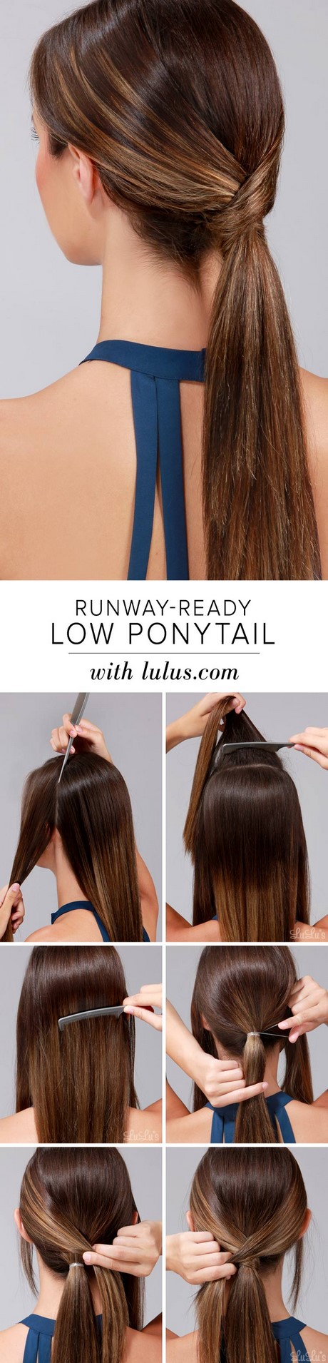 Easy Quick Hairstyles And Crazy
