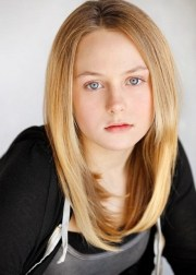 hairstyle 11 year girl
