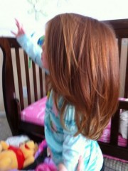 hairstyles childrens long hair