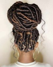 trending hairstyles black ladies
