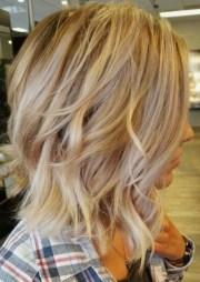 top medium length hairstyles 2018