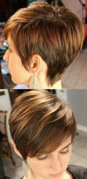 cute everyday hairstyles short