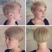 easy everyday hairstyles short