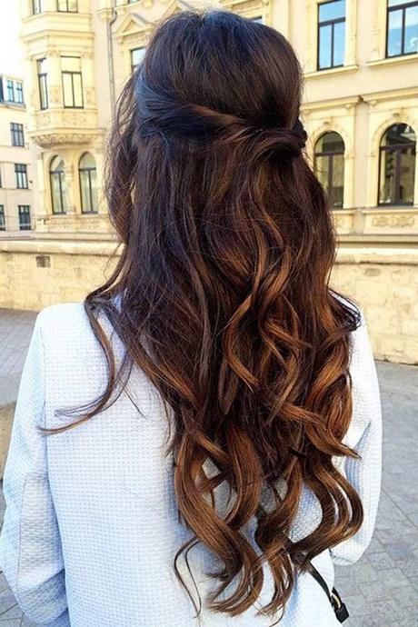 Regular Hairstyles For Long Hair