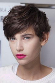 feminine pixie cuts faces