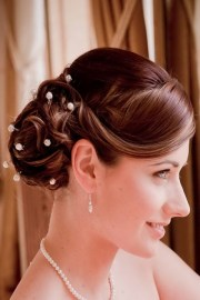 latest hairstyles brides