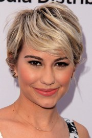 pixie with bangs haircut