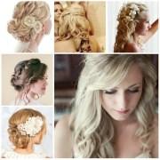 trendy hairstyles weddings
