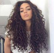 hairstyles extremely curly