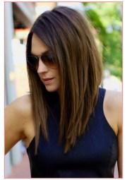 2018 hairstyles medium length
