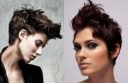 fall 2018 short hairstyles