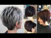 hairstyles women over 50 2018