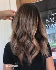 medium length hairstyles 2018
