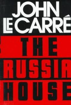 the russiahouse
