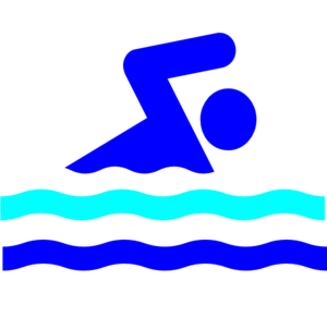 Swimming-party-clipart-free-clipart-images