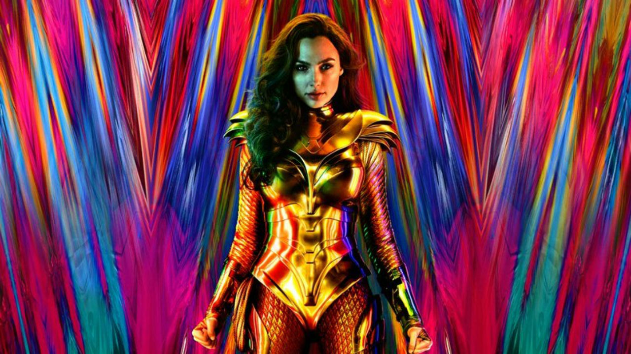Wonder Woman 1984 (Non-Spoiler) Review