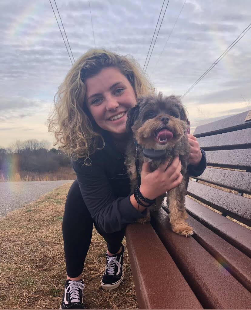 An Interview with Julia Gambacorta, Garnet Valley Class of 2022 Treasurer