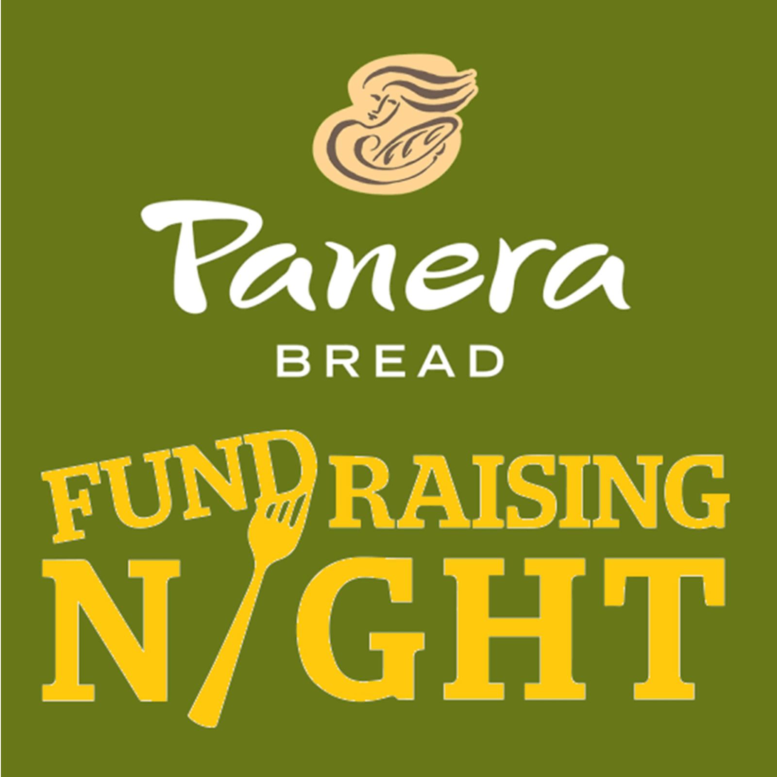 Girl Up! Panera Fundraiser