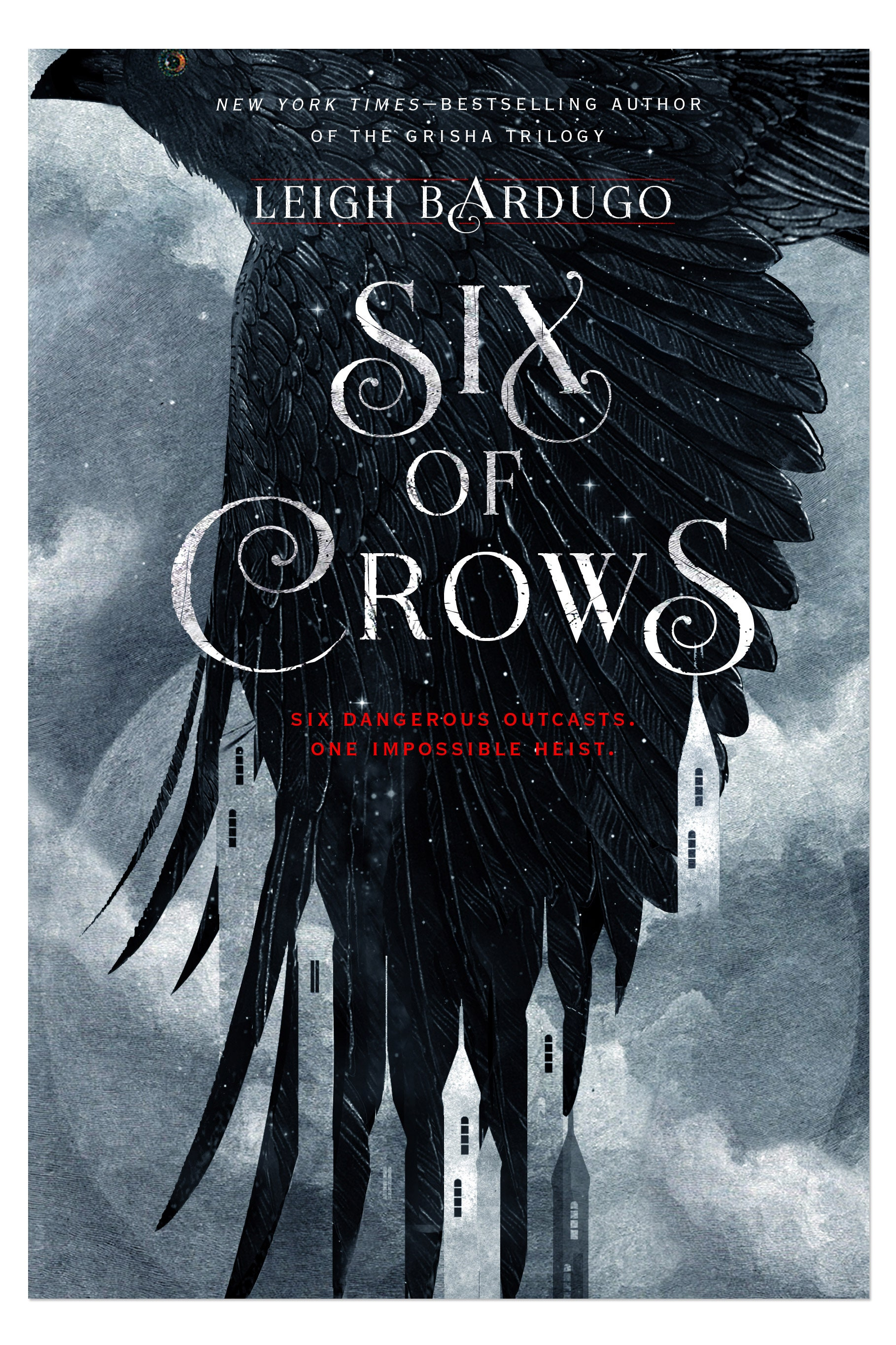 """Six of Crows"" Review"