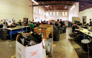 GVINC Warehouse